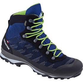 Dachstein Super Leggera Guide GTX Hiking Shoes Men ocean-lime